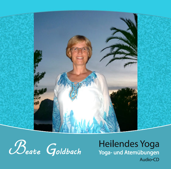 Yoga-CD Beate Goldbach